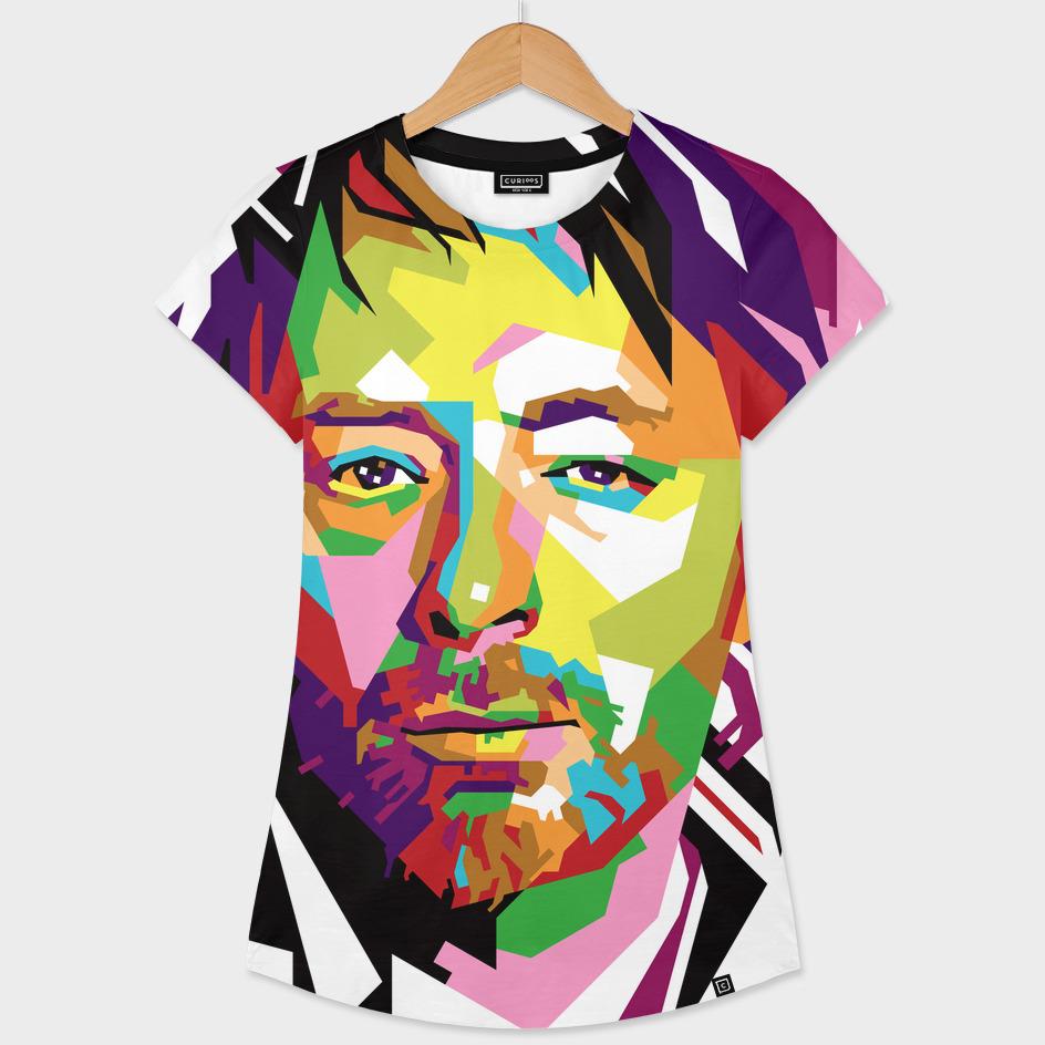 Thom Yorke in WPAP