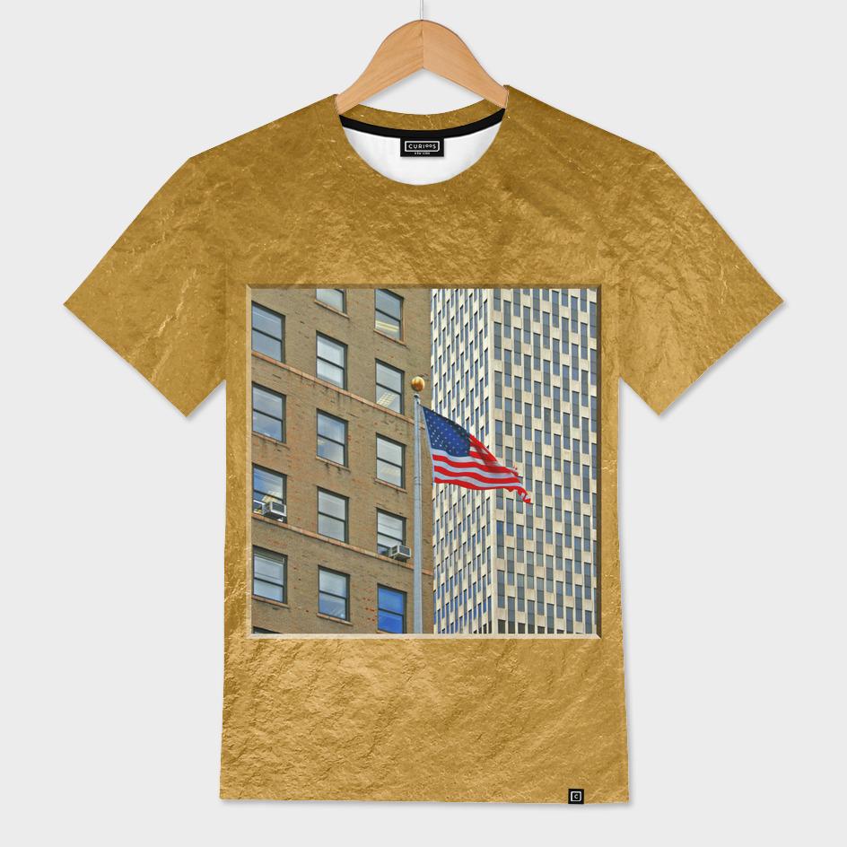 Americana-Stars and Stripes