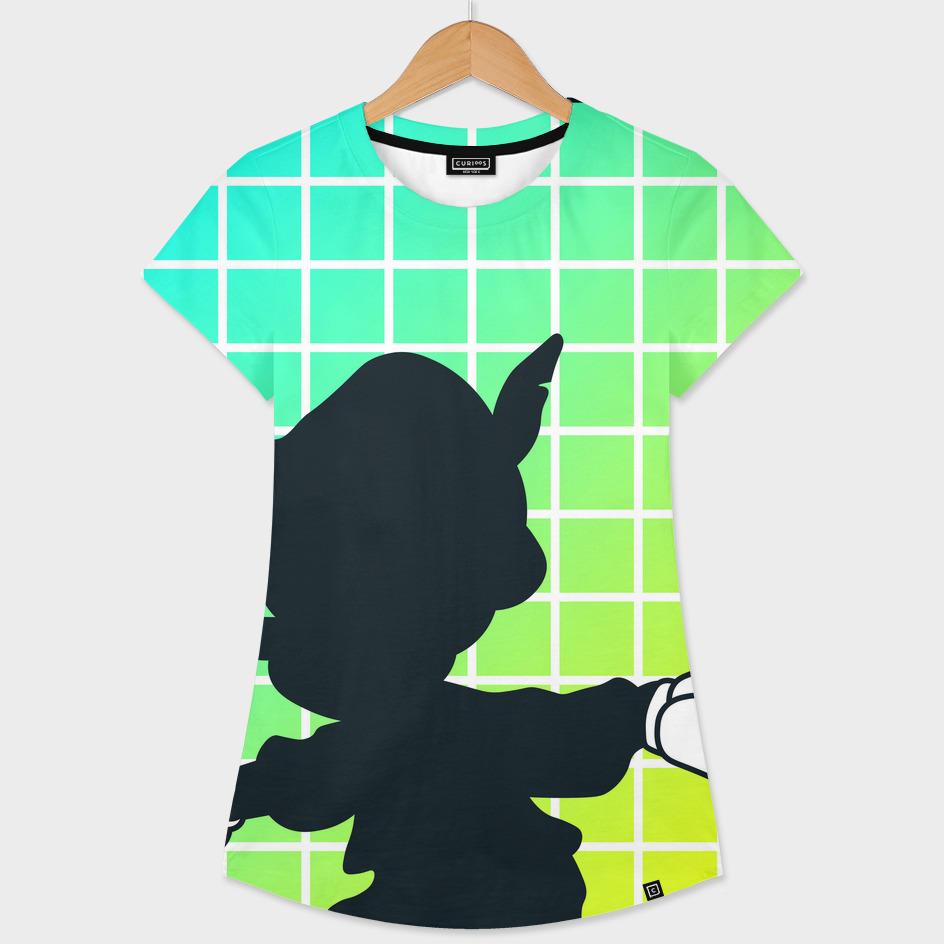 Shadow - Pinocchio