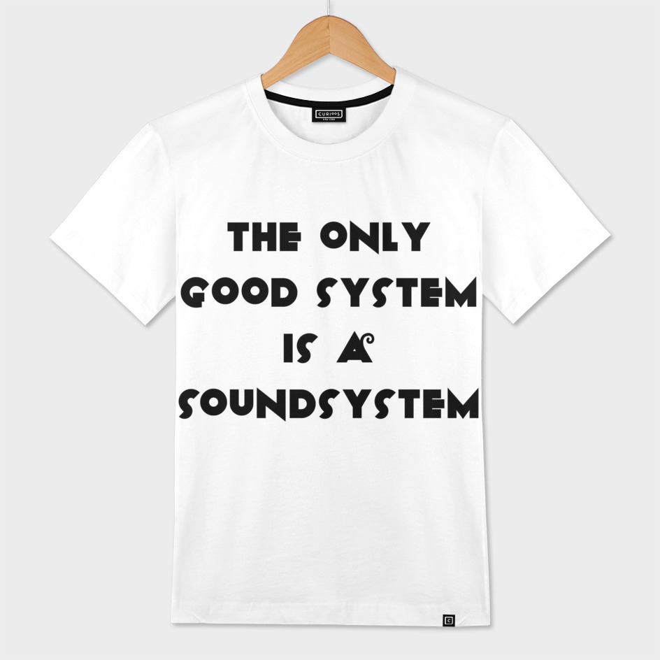 the only system