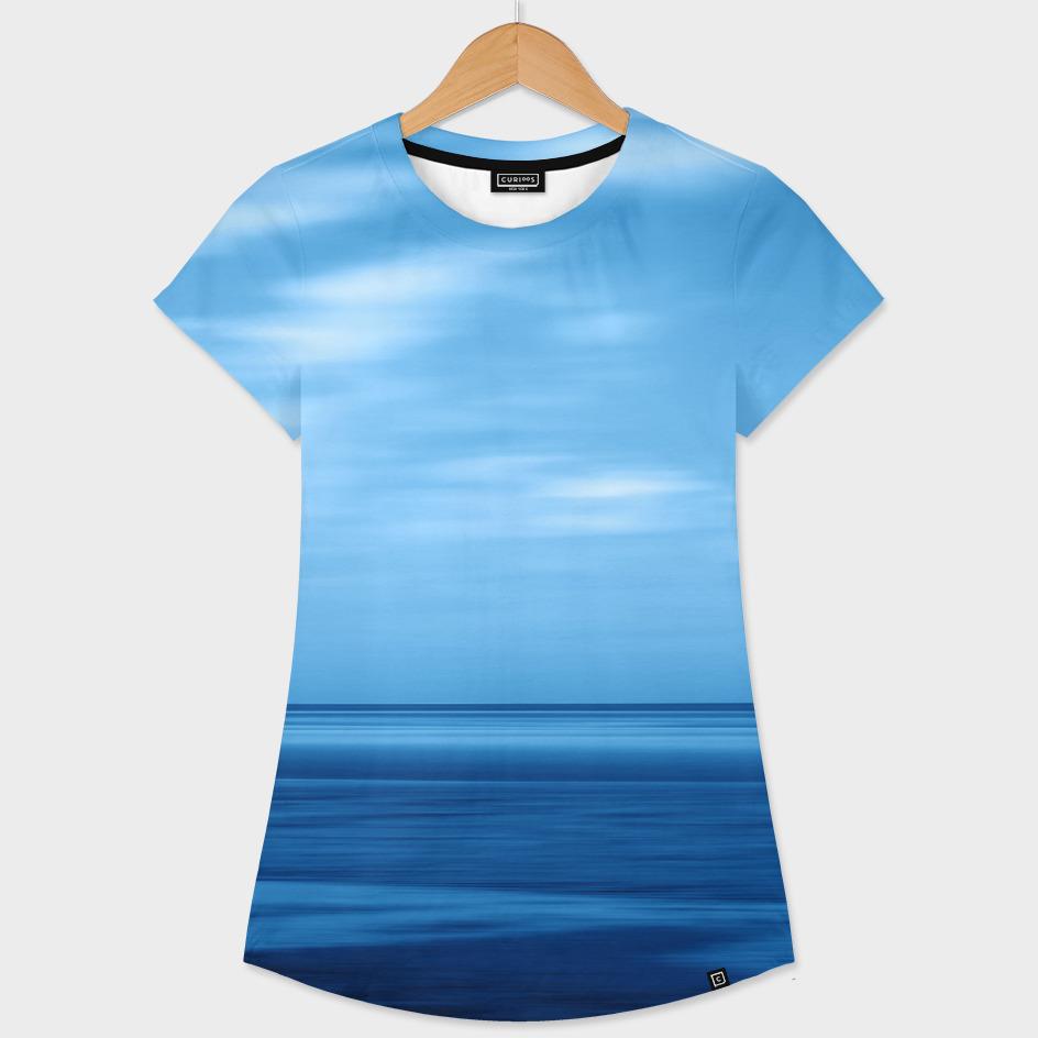 SeascapeBlue - sky