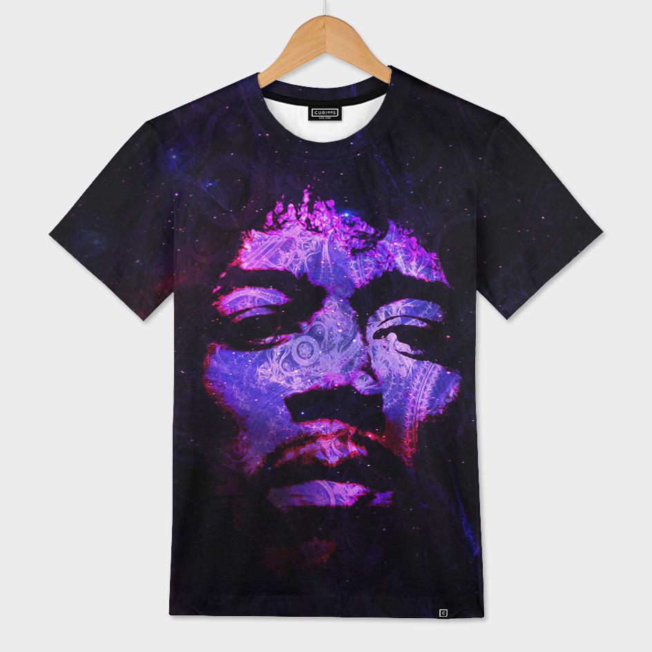 Hendrix Nebula