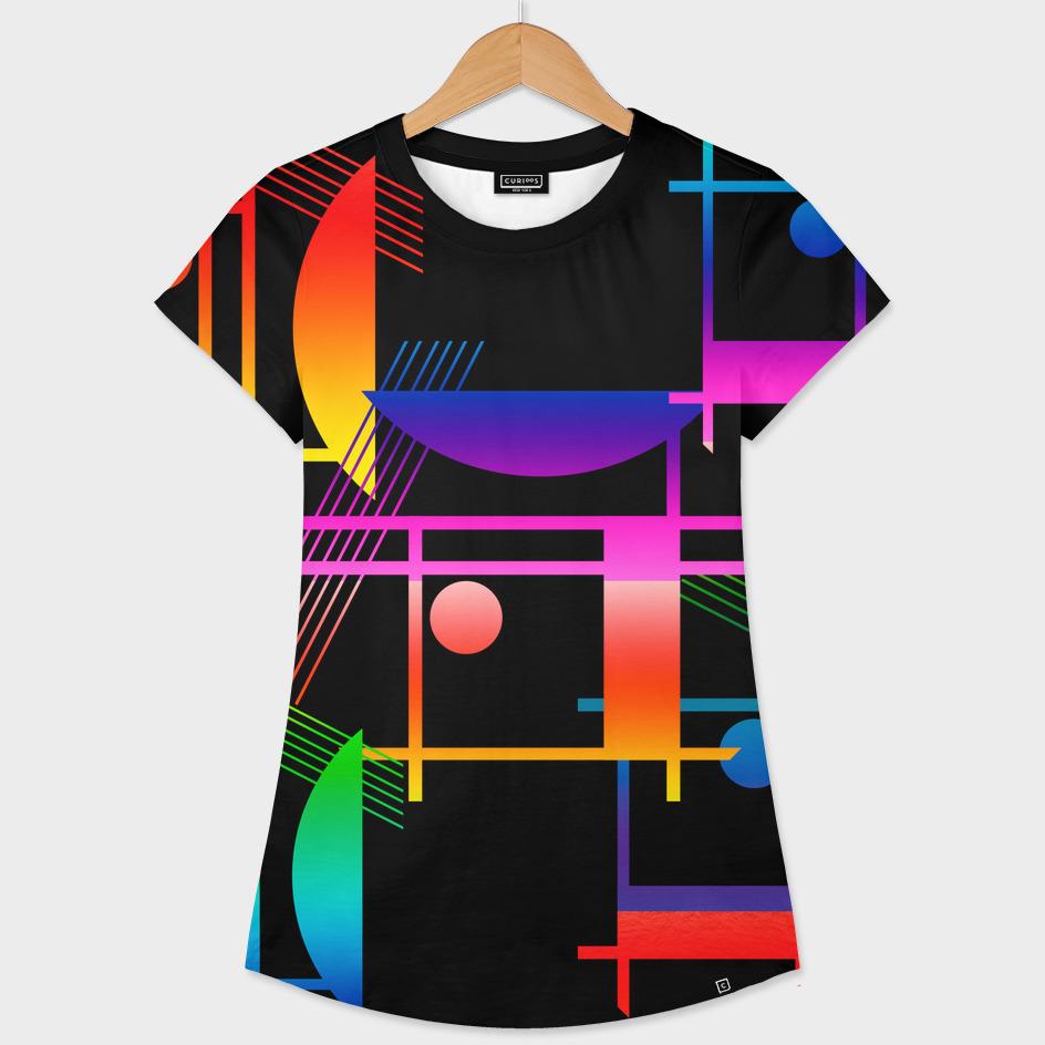 Rainbow No. 1