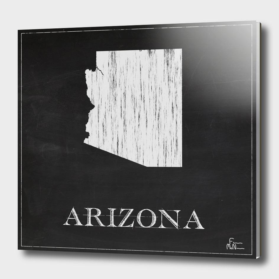 Arizona - Chalk