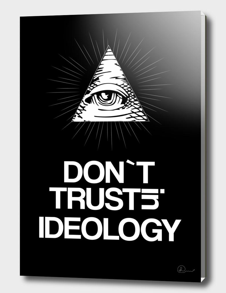 Don't Trust