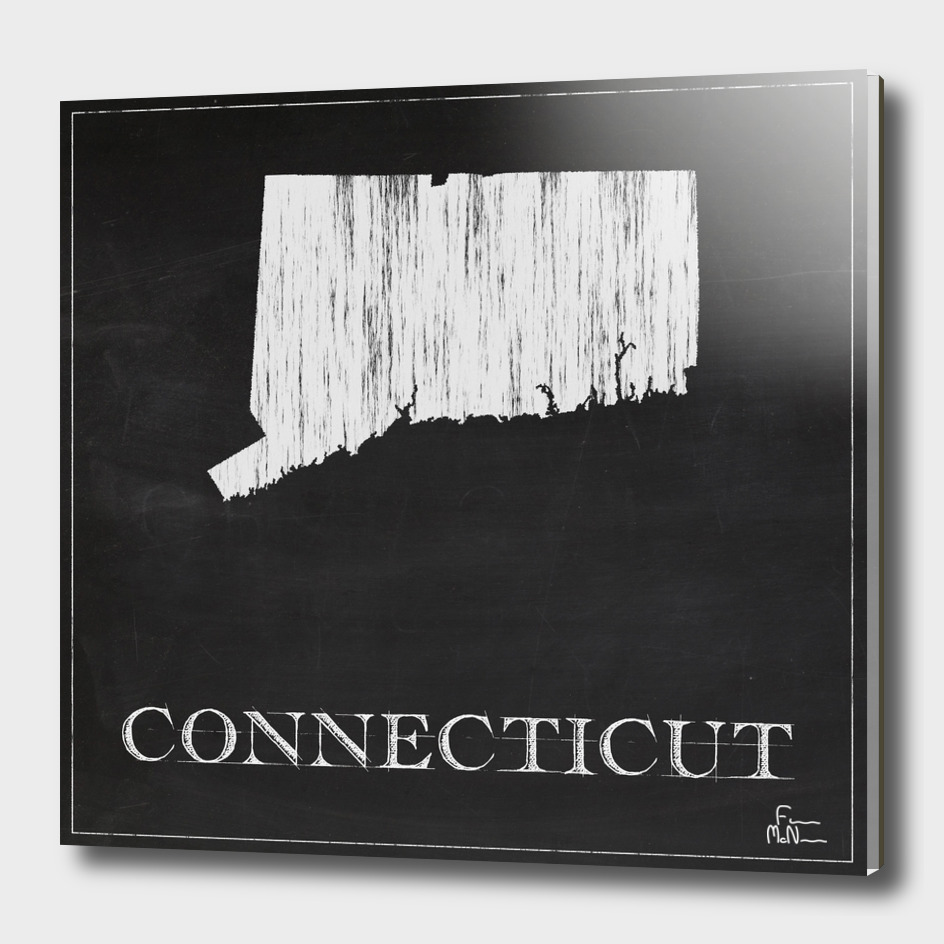 Connecticut - Chalk