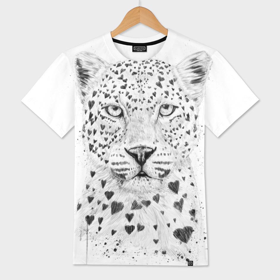 Lovely leopard