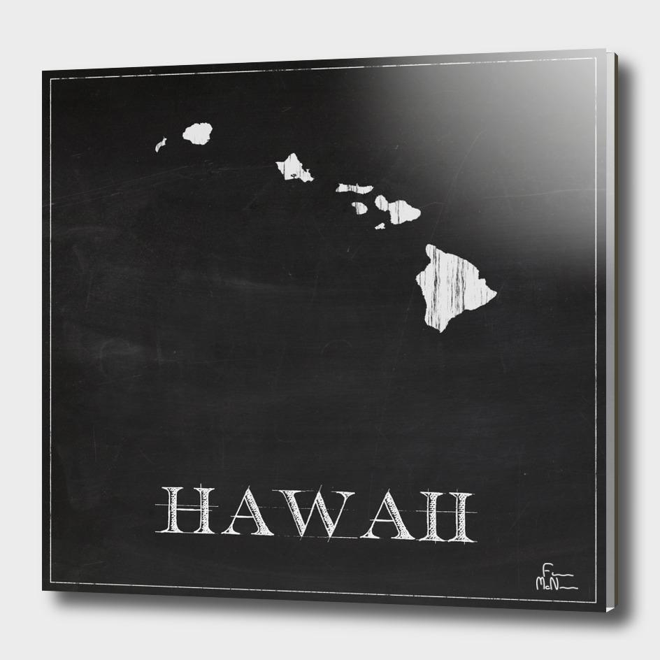 Hawaii - Chalk
