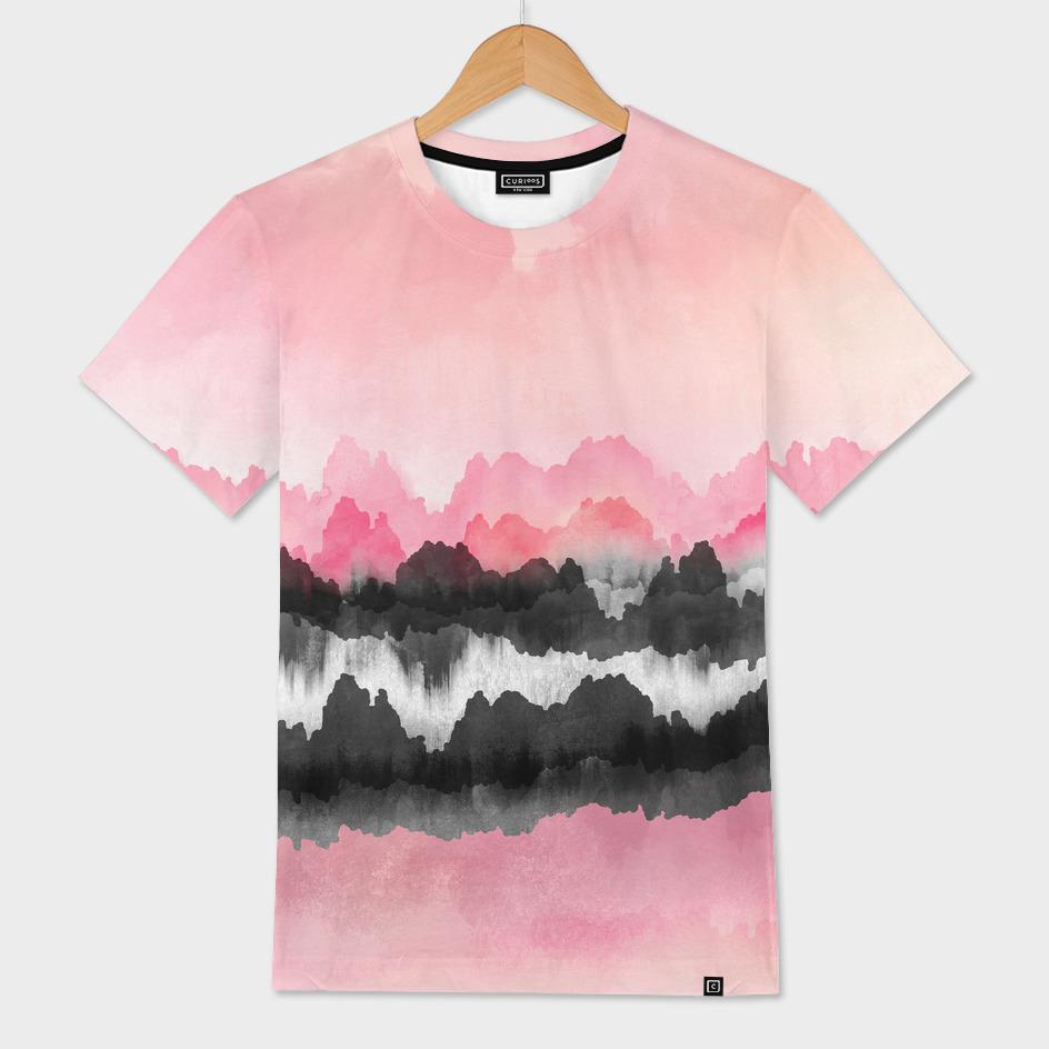 Pink Mountains