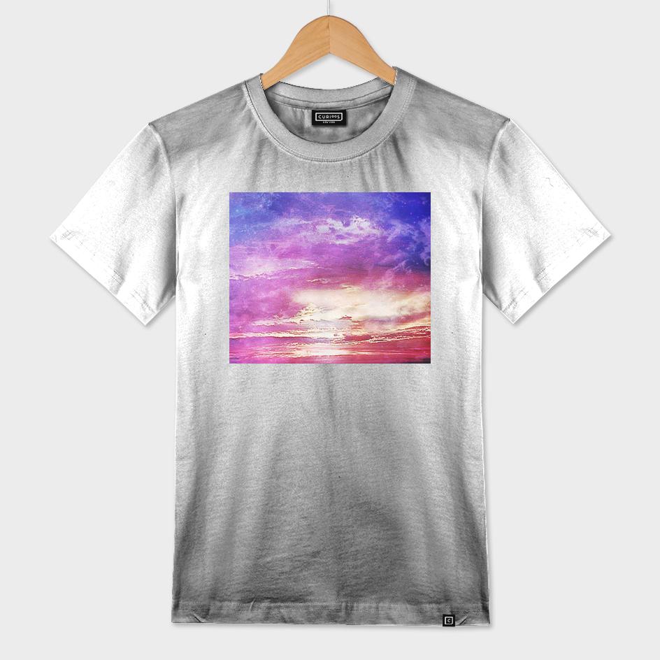 Sunset skies