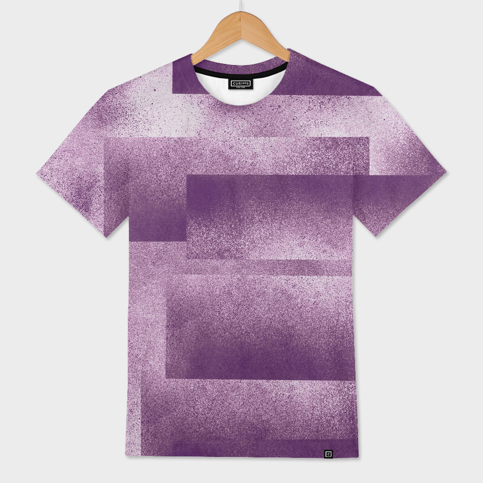 Light Purple!
