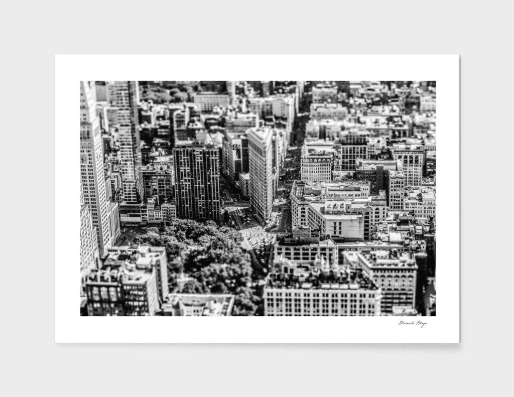 NYC Tilt