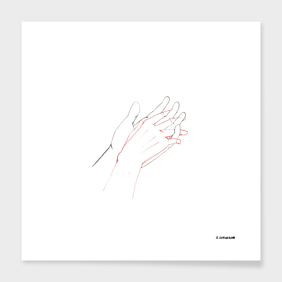 Hands#1