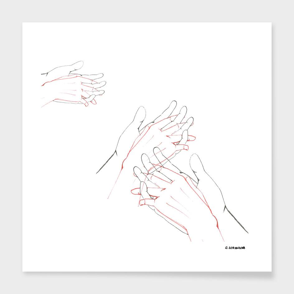 Hands #2