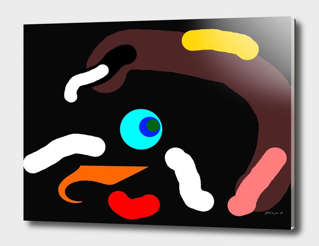 El negro Anacleto    07282017  Houston, Texas  USA