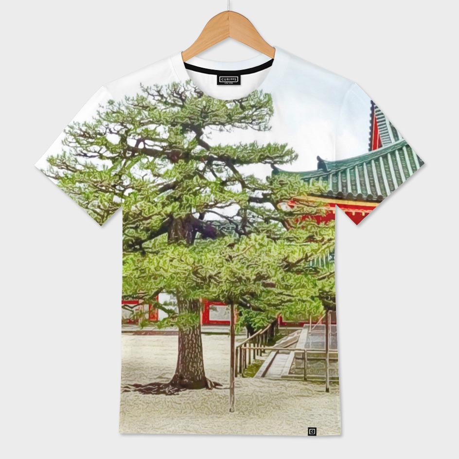 Heian Shinto Shrine