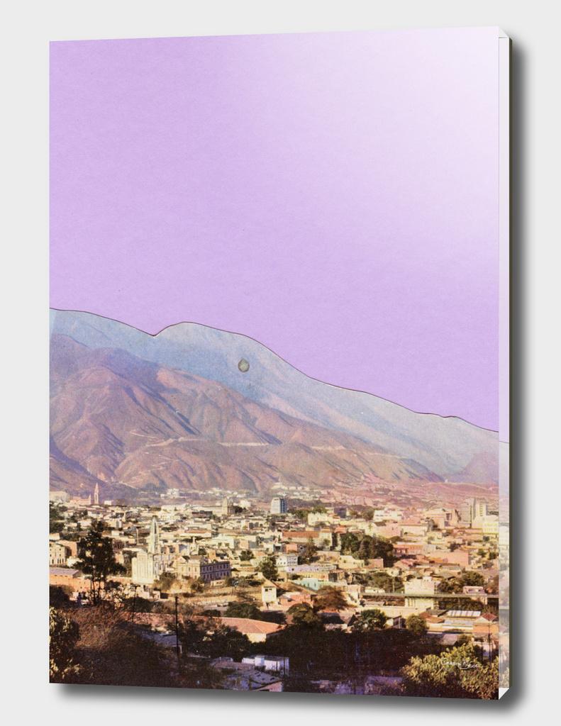 Lilac Skies