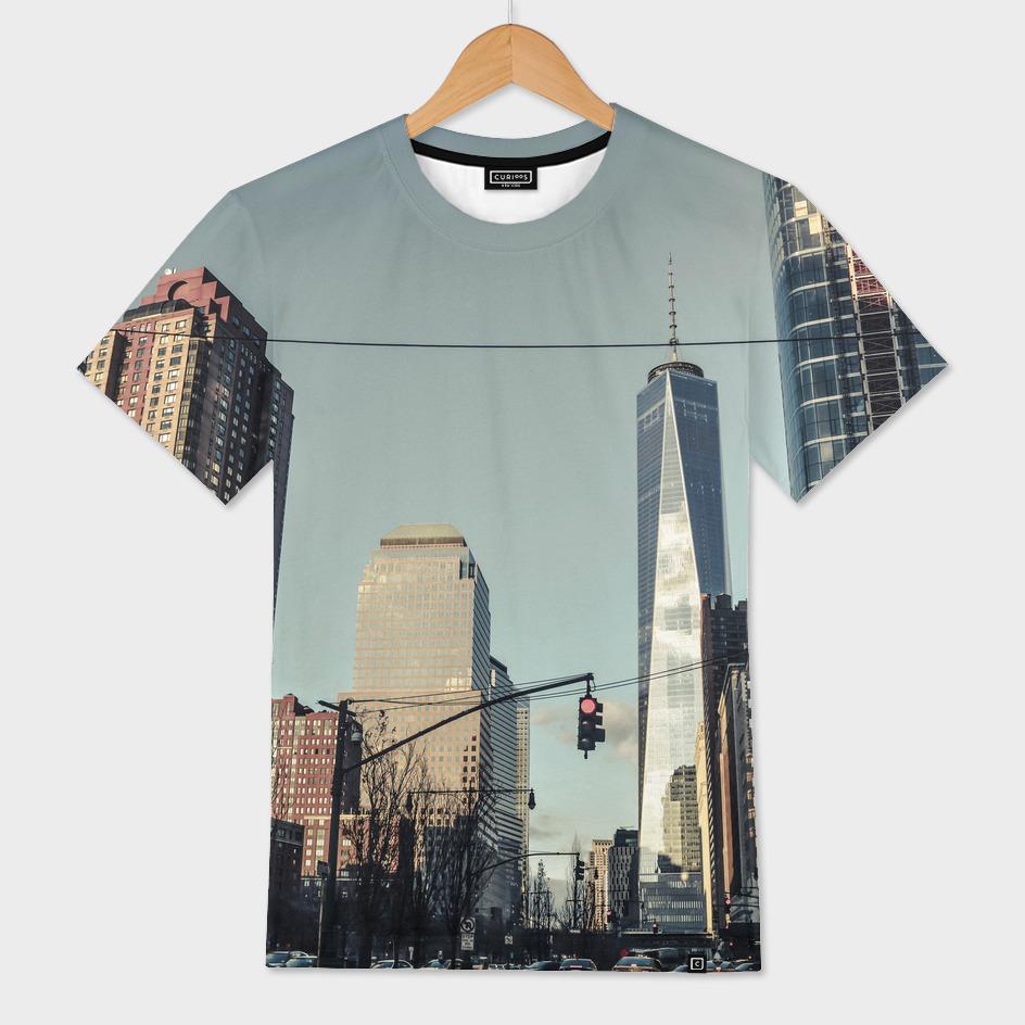 Manhattan b