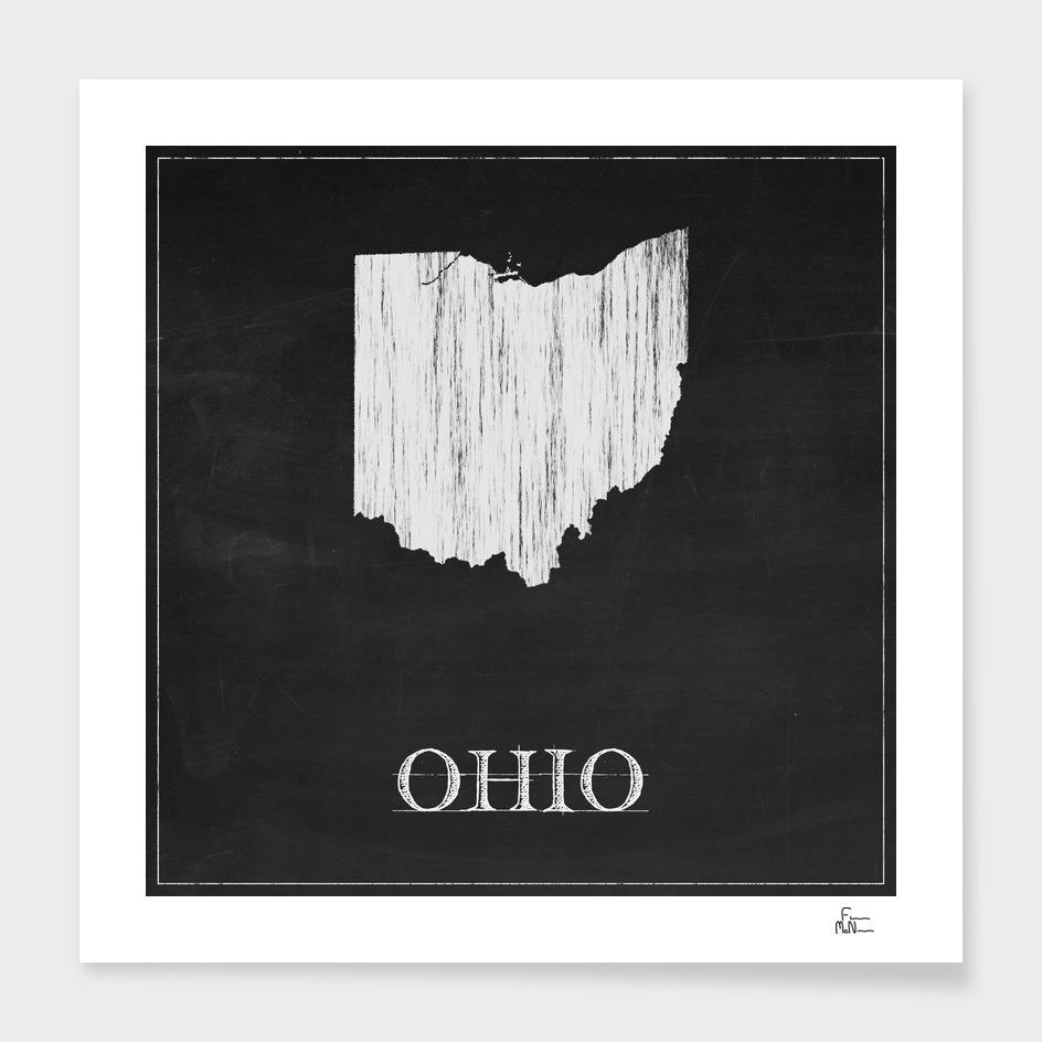 Ohio - Chalk