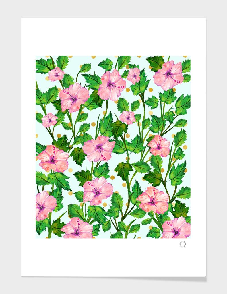 Blush Blossom