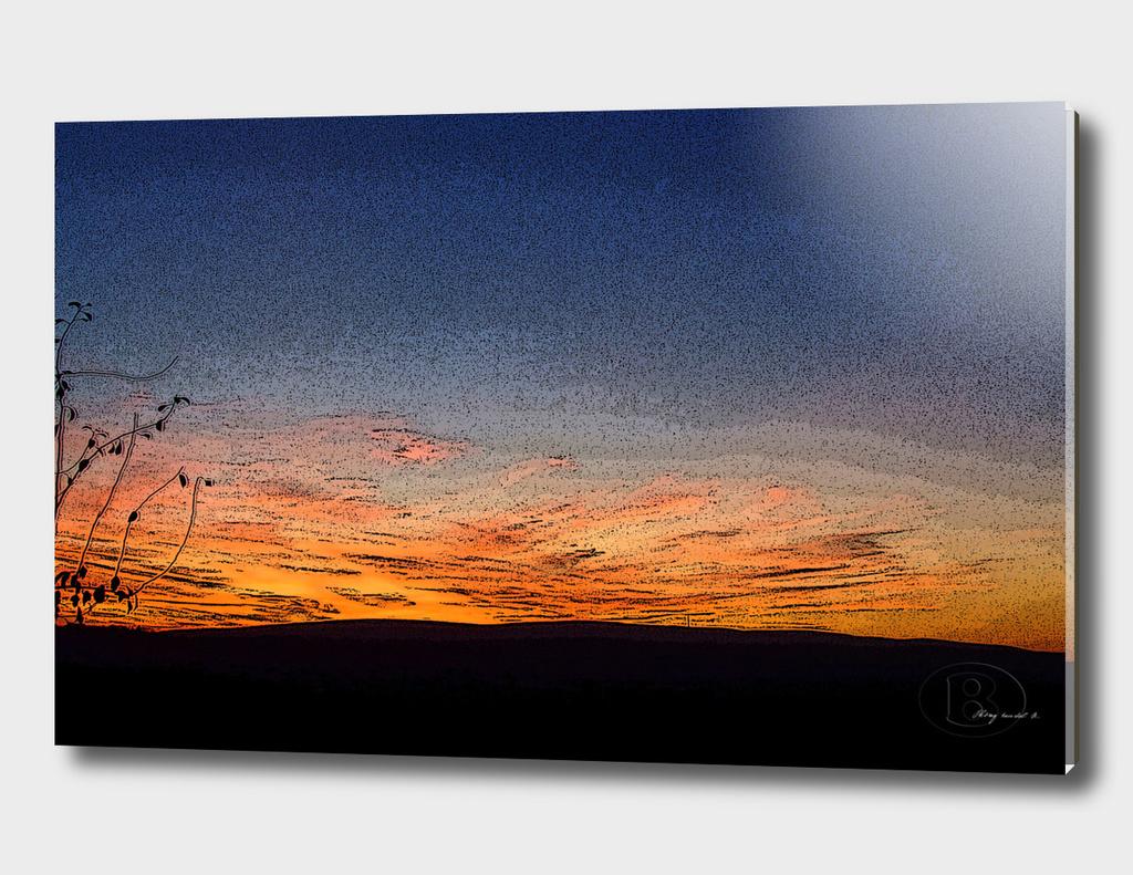 Sunset 2008_11030213