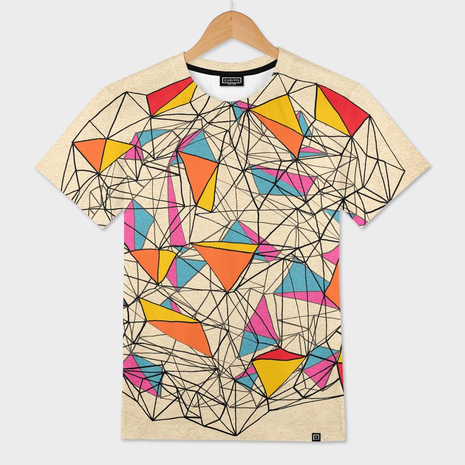 - summer geometry -
