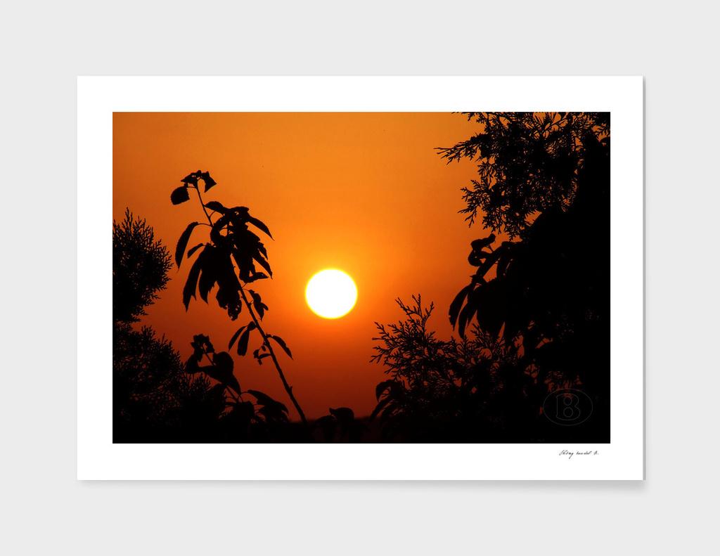 Sunset 2006_0628Fuji0030-2 by Banstolac