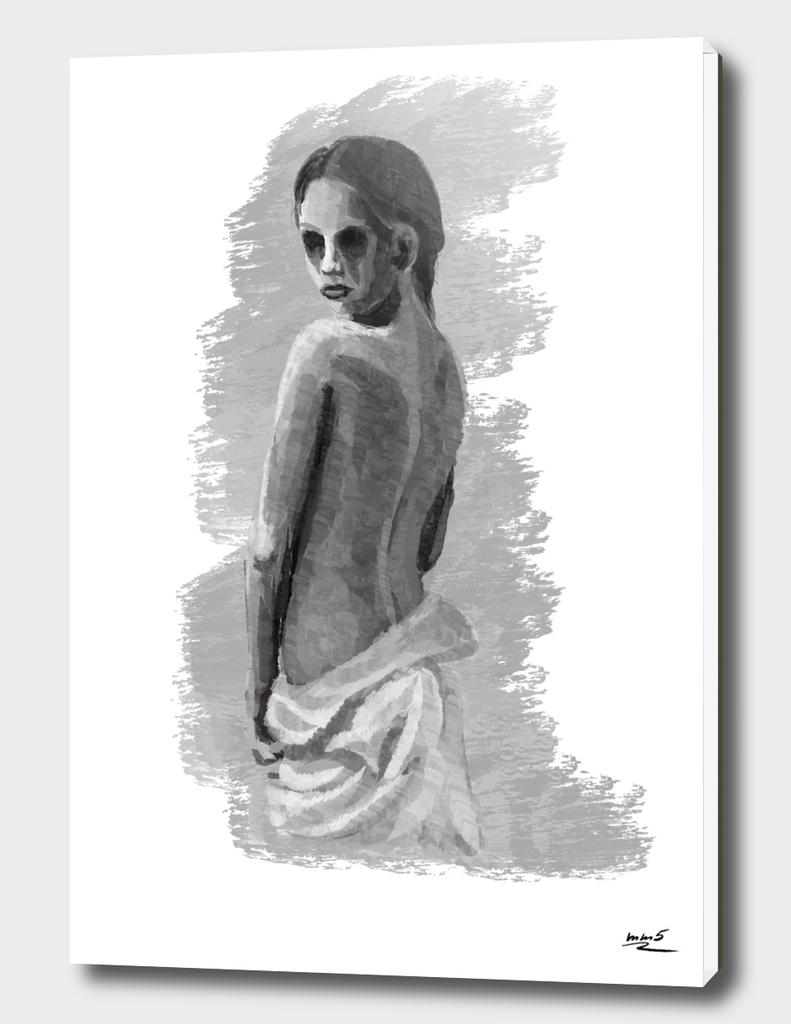 Naked Terror