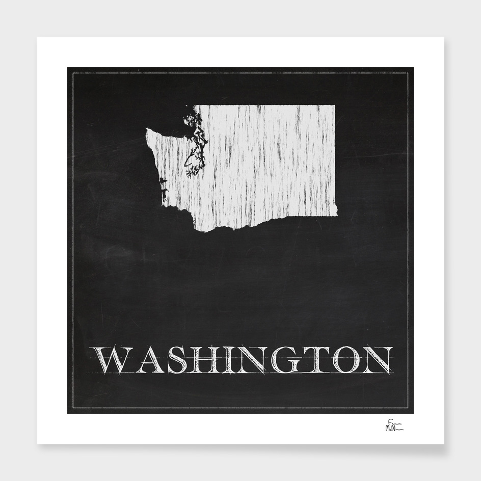 Washington - Chalk