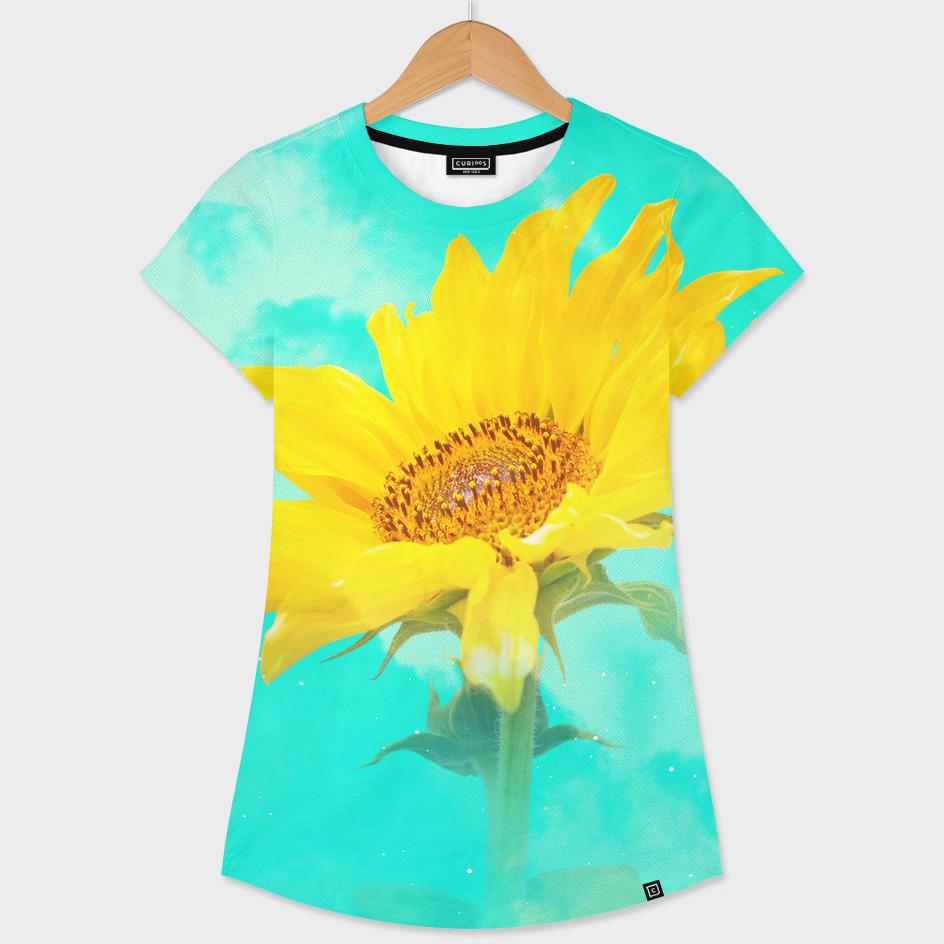 It's the Sunflower
