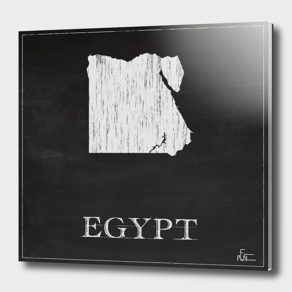 Egypt - Chalk