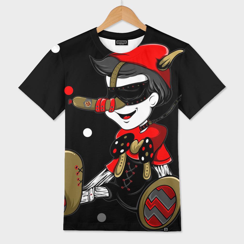SM Pinocchio