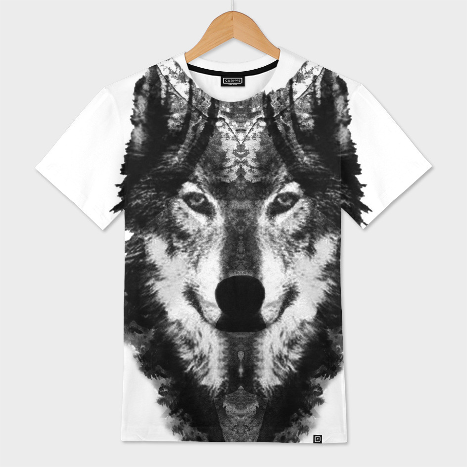 The Black Forrest Wolf
