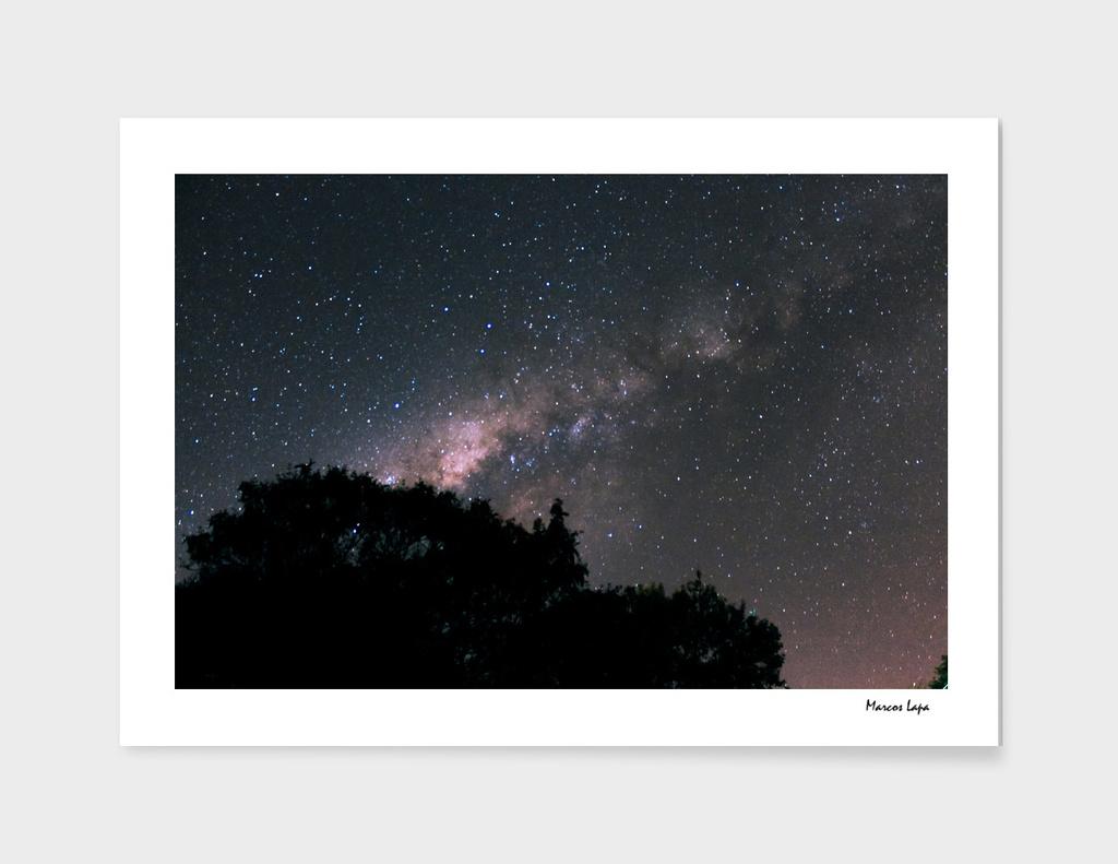 Via Lactea _ Milky Way