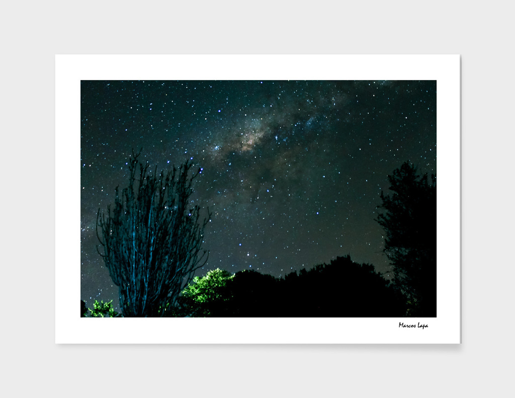 Via Lactea_Milky Way 3