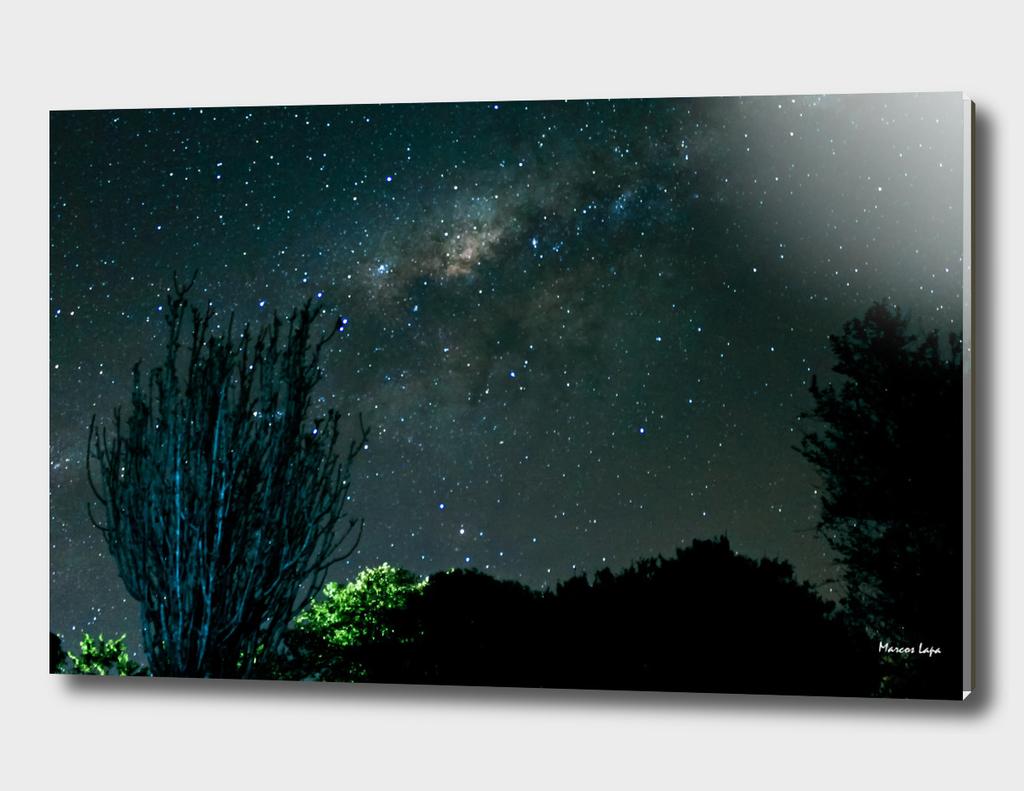 Via Lactea_Milky Way 3