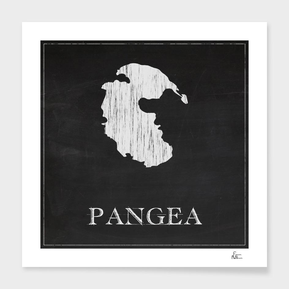 Pangea - Chalk