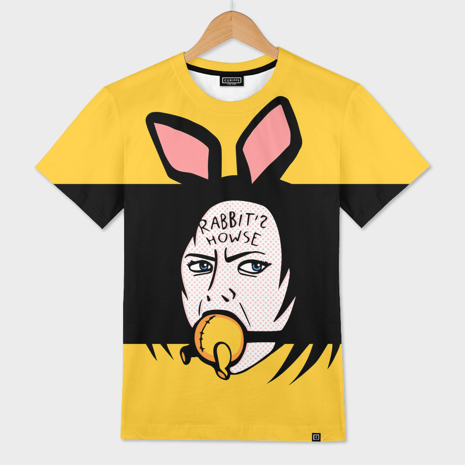 Rabbit's Howse