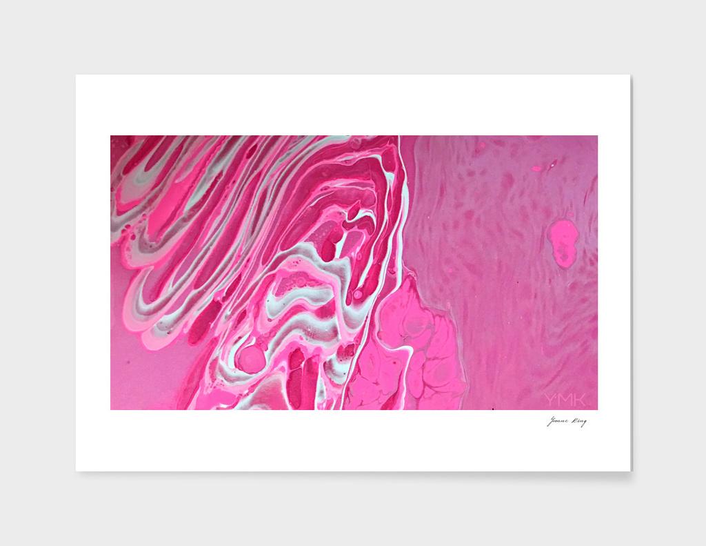 Pink Passion Swirl 2017