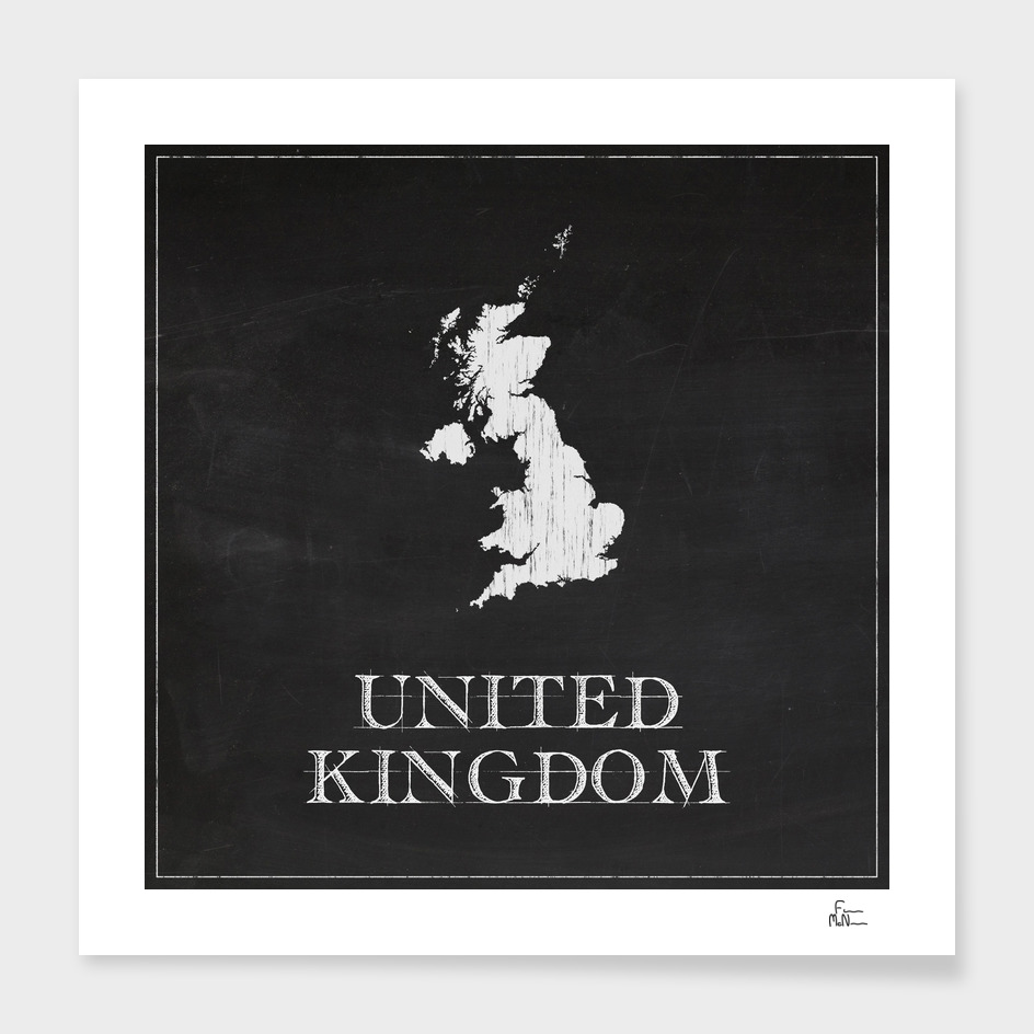 United Kingdom - Chalk