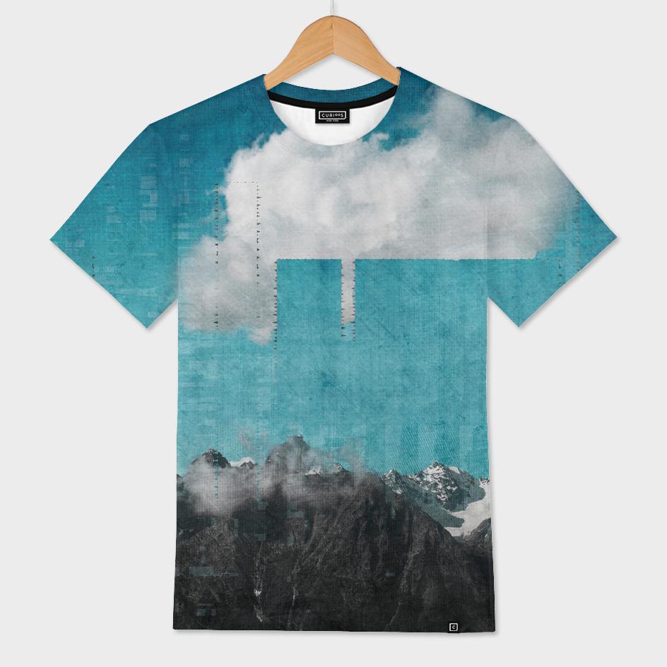 mountain glitch IlI
