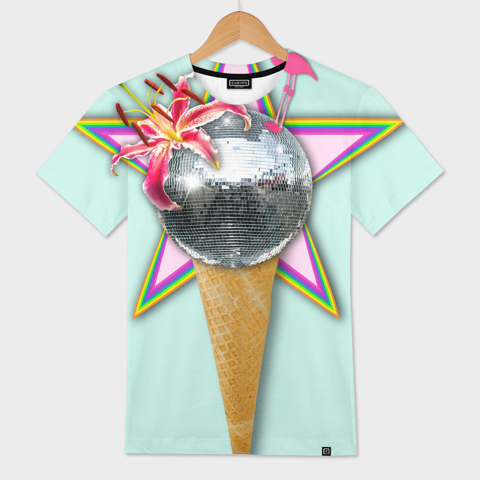 DISCO ICE CREAM