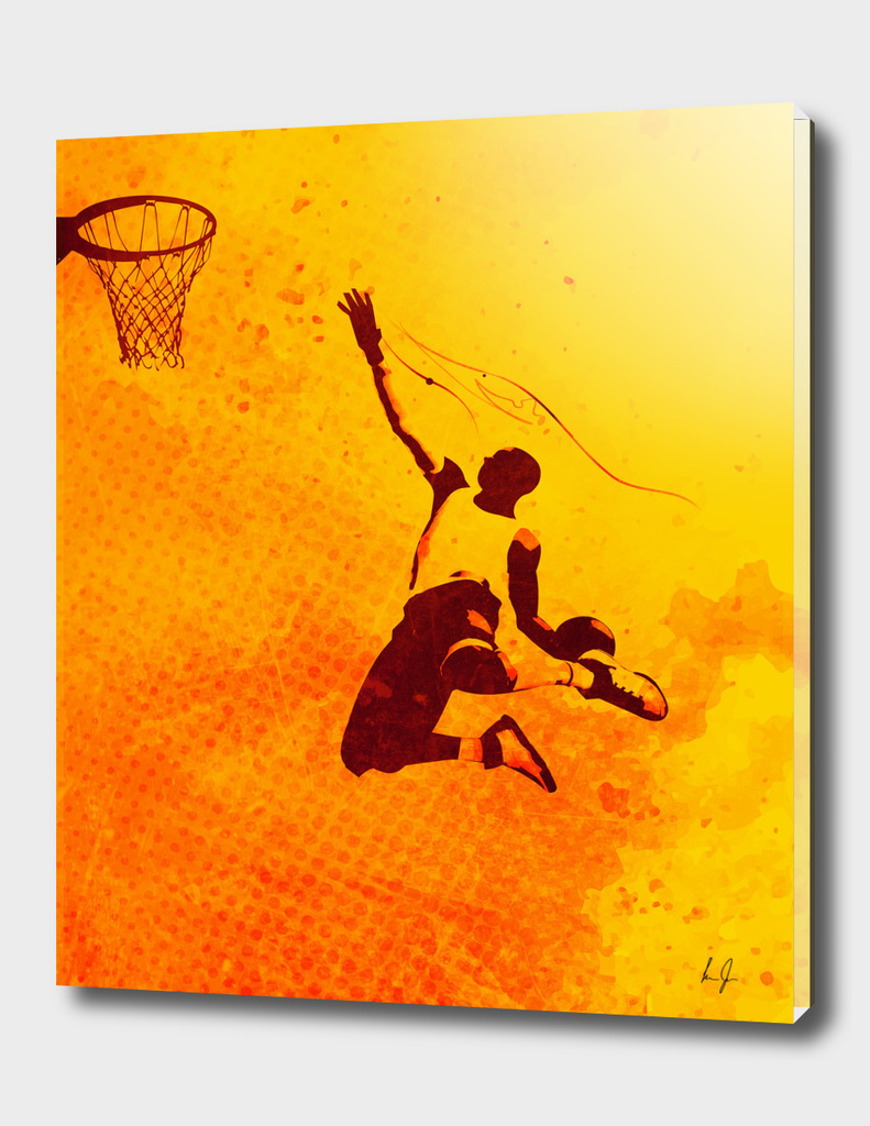 Heat of Basketball#1