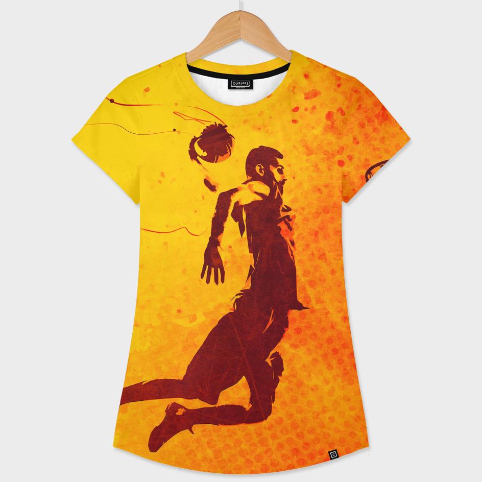 Heat of Basketball#2