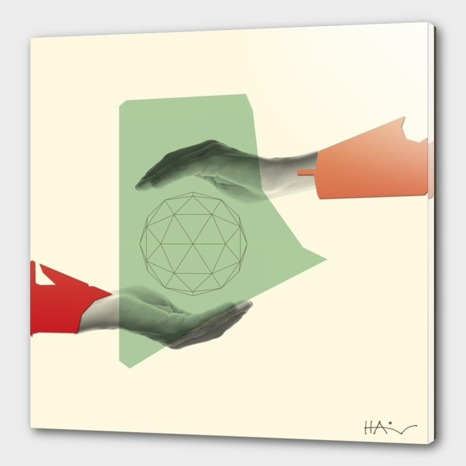 Handshape
