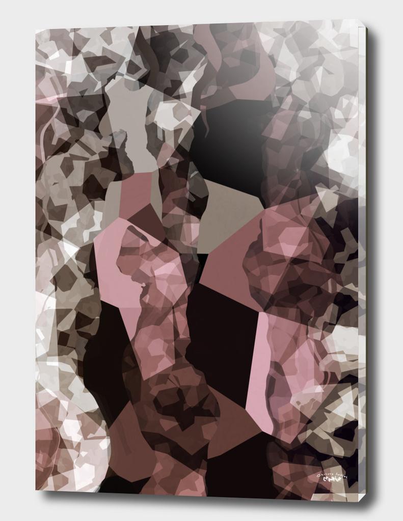 Pink Shadows