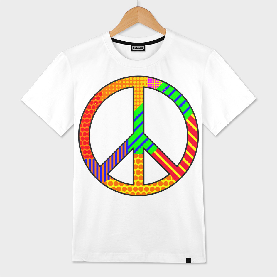 Peace – PoP Art