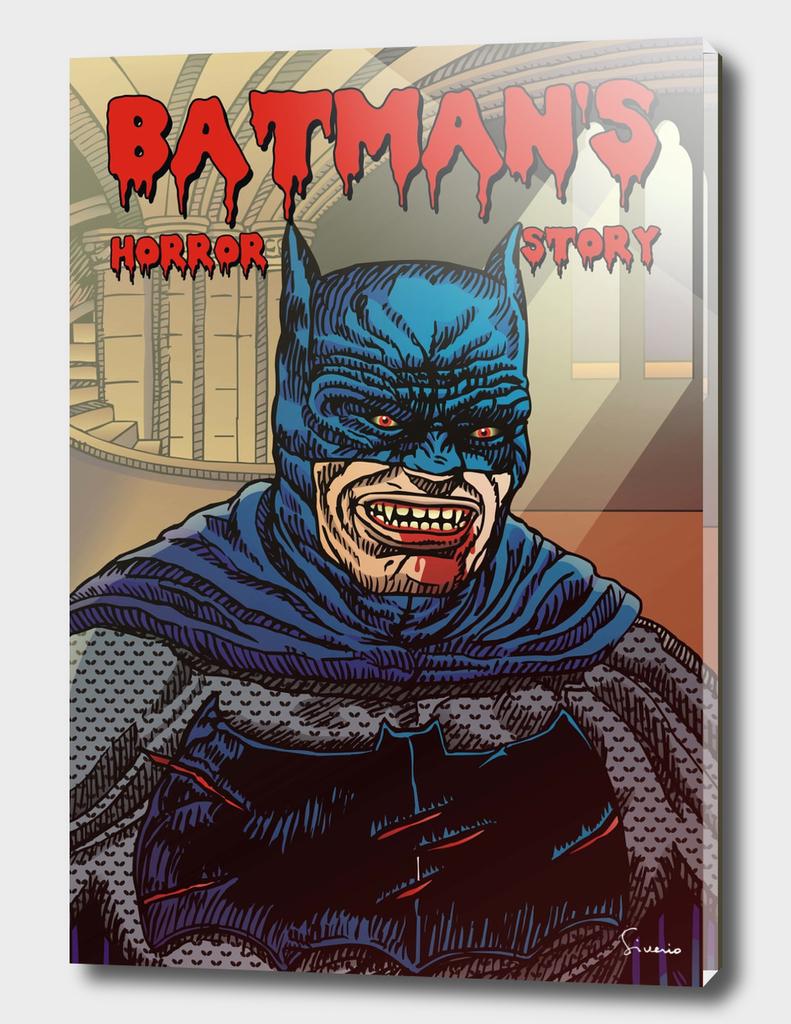 Batman's Horror Story