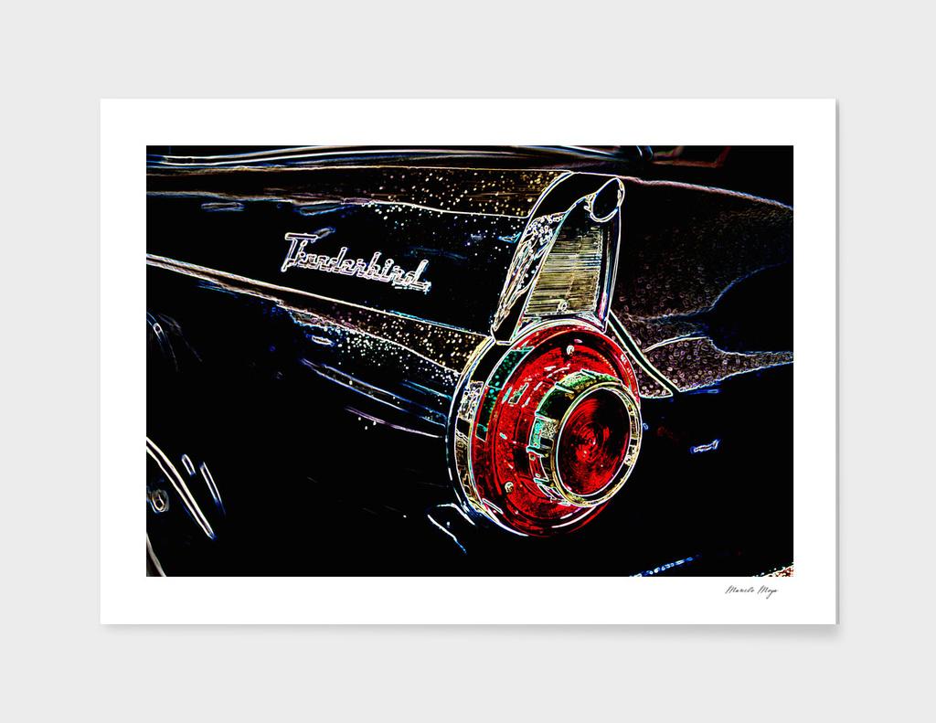 Thunderbird  Light