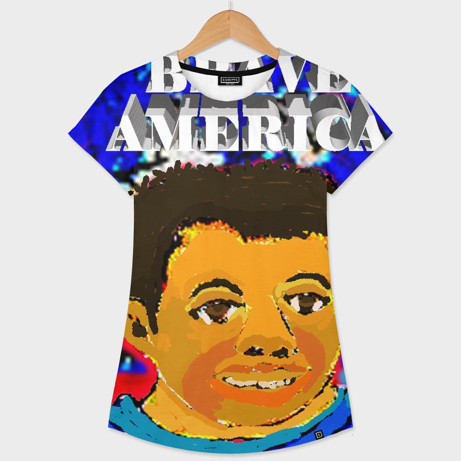 brave.graphic America